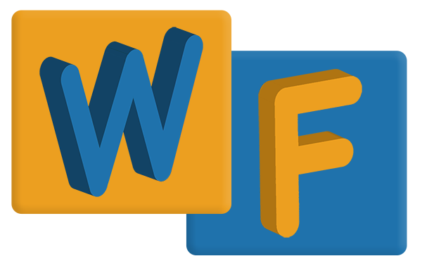 Word Finder Logo